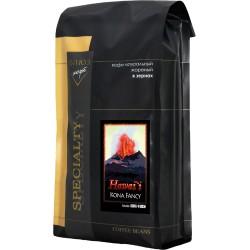 Кофе в зёрнах Гавайи КОНА, 1 кг