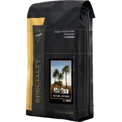 Кофе в зёрнах Куба АЛЬТУРА, 1 кг