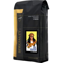 Кофе в зёрнах Ямайка БЛЮ МАУНТИН, 1 кг
