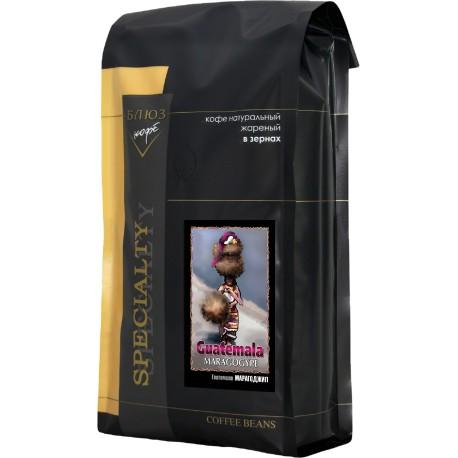 Кофе в зёрнах Гватемала МАРАГОДЖИП, 1 кг