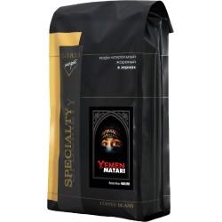 Кофе в зёрнах Йемен МОКА МАТАРИ, 1 кг