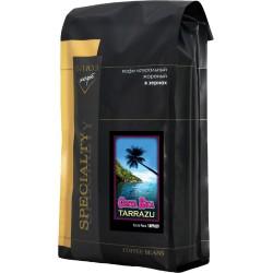Кофе в зёрнах Коста-Рика ТАРРАЗУ, 1 кг