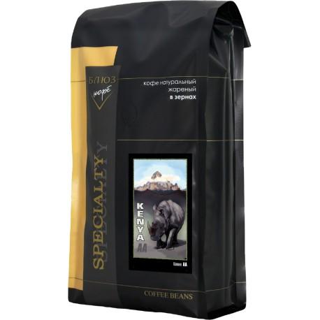 Кофе в зёрнах Кения АА, 1 кг