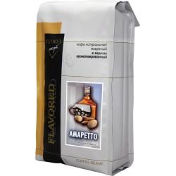 Ароматизированный кофе в зёрнах АМАРЕТТО, 1 кг