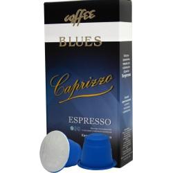 Кофе в капсулах Капризо (10 шт) для кофемашин Nespresso