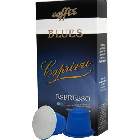 Кофе в капсулах Капризо (10 шт)
