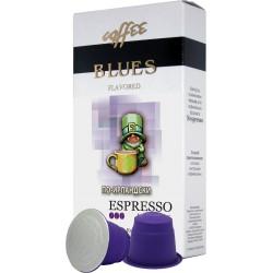 Кофе в капсулах По-ирландски (10 шт, ароматизированный) для к/м Nespresso