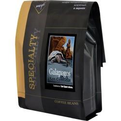 Кофе в зёрнах Галапагос САН КРИСТОБАЛЬ, 500 г
