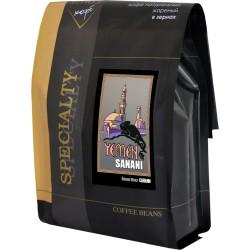 Кофе в зёрнах Йемен МОКА САНАНИ, 500 г