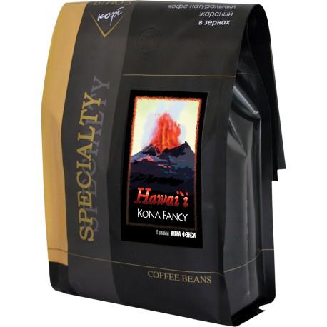 Кофе в зёрнах Гавайи КОНА, 500 г