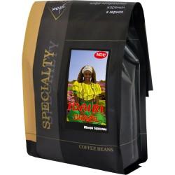 Кофе в зёрнах Бразилия ИБАИРИ, 500 г