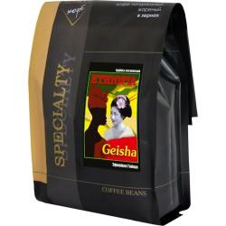 Кофе в зёрнах Эфиопия ГЕЙША, 500 г