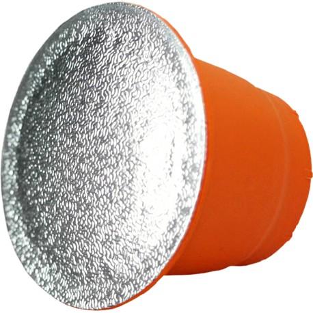 Кофе в капсулах Красный Апельсин (1 шт, ароматизированный) для к/м Nespresso