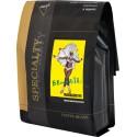 Кофе в зёрнах Бразилия МАРАГОДЖИП, 500 г