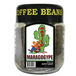 Кофе в зёрнах Мексика МАРАГОДЖИП, 150 г