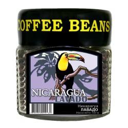 Кофе в зёрнах Никарагуа ЛАВАДО, 150 г