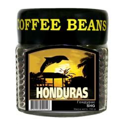 Кофе в зёрнах Гондурас SHG, 150 г