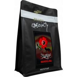 Кофе молотый Индонезия СУМАТРА МАНДЕЛИНГ, 200 г