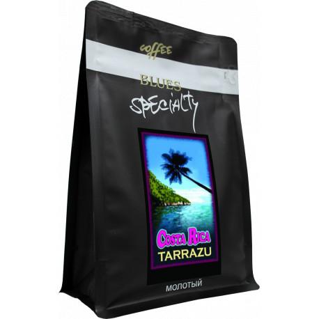 Кофе молотый Коста-Рика ТАРРАЗУ, 200 г