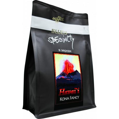 Кофе в зёрнах Гавайи КОНА, 200 г