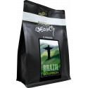 Кофе в зёрнах Бразилия БУРБОН, 200 г