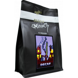 Кофе без кофеина в зёрнах ДЕКАФ, 200 г