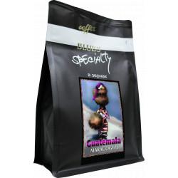 Кофе в зёрнах Гватемала МАРАГОДЖИП, 200 г