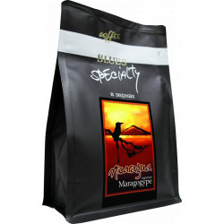 Кофе в зёрнах Никарагуа МАРАГОДЖИП, 200 г