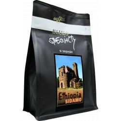 Кофе в зёрнах Эфиопия СИДАМО, 200 г