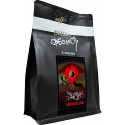 Кофе в зёрнах Индонезия СУМАТРА МАНДЕЛИНГ, 200 г