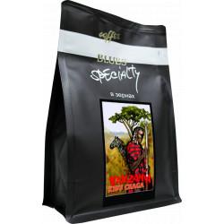 Кофе в зёрнах Танзания КИБУ ЧАГА, 200 г