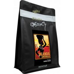 Кофе молотый Уганда Сипи Фолз, 200 г