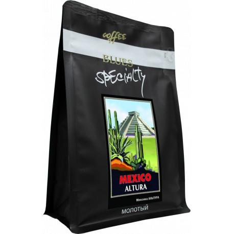 Кофе молотый Мексика АЛЬТУРА, 200 г