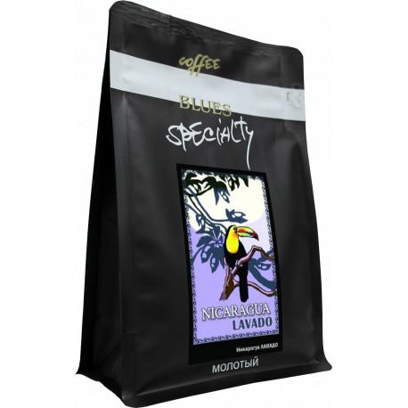 Кофе молотый Никарагуа ЛАВАДО, 200 г