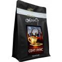 Кофе молотый Эспрессо №10 Сент Луис, 200 г
