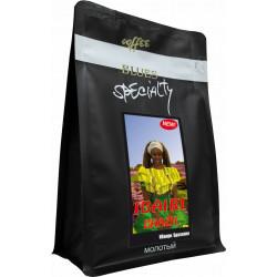Кофе молотый Бразилия ИБАИРИ, 200 г