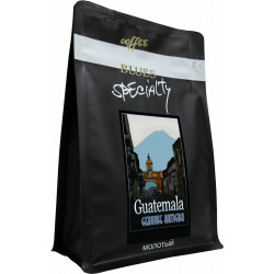 Кофе молотый Гватемала АНТИГУА SHG, 200 г