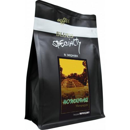 Кофе в зёрнах Гондурас МАРАГОДЖИП, 200 г