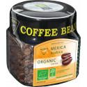 Органический кофе в зёрнах Мексика, 150 г