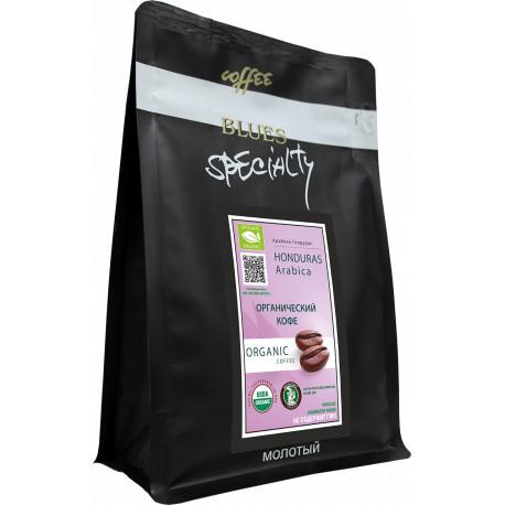 Органический кофе молотый Гондурас, 200 г