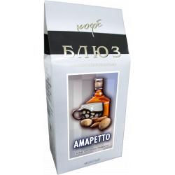 Ароматизированный кофе молотый АМАРЕТТО, 200 г
