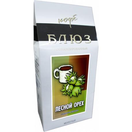 Ароматизированный кофе молотый ЛЕСНОЙ ОРЕХ, 200 г