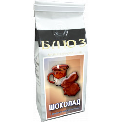 Ароматизированный кофе в зёрнах ШОКОЛАД, 200 г