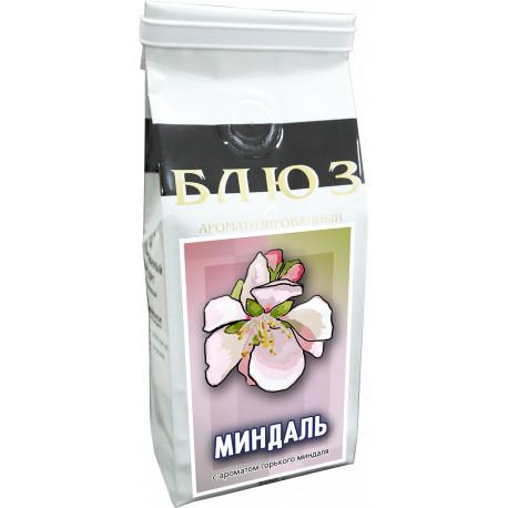 Ароматизированный кофе в зёрнах МИНДАЛЬ, 200 г