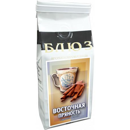 Ароматизированный кофе в зёрнах ВОСТОЧНАЯ ПРЯНОСТЬ, 200 г