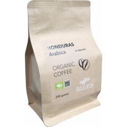 Органический кофе в зёрнах Гондурас крафт, 200 г