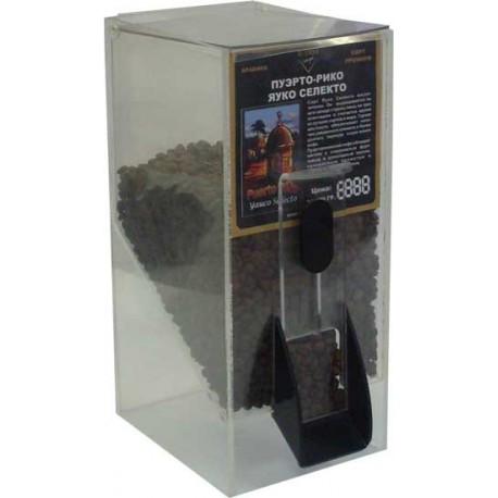 Бункер пластиковый СПБ 1-секционный малый