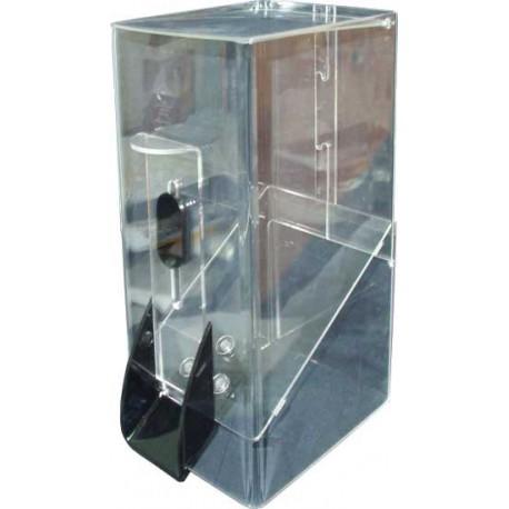 Бункер пластиковый СПБ 1-секционный малый (новый)
